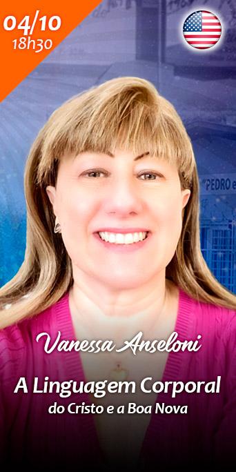 Vanessa Anseloni