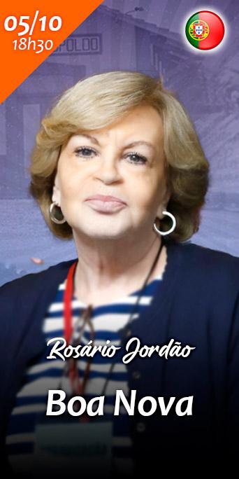 Rosario Jordão