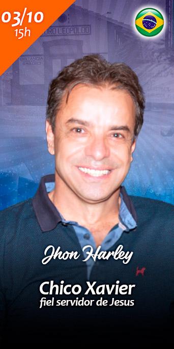 Jhon Harley
