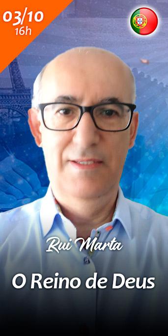 Rui Marta