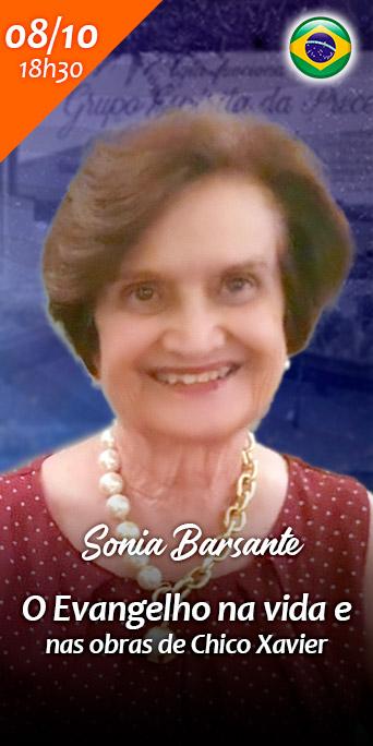 Sonia Barsante