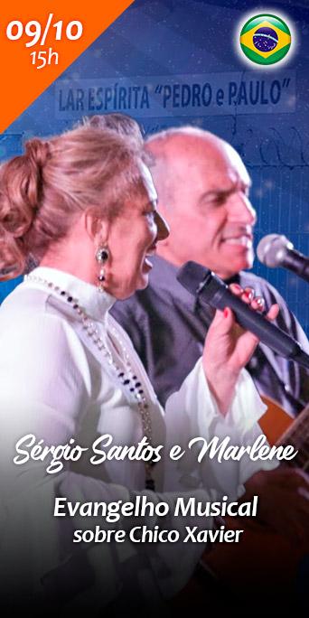 Sergio Santos & Marlene