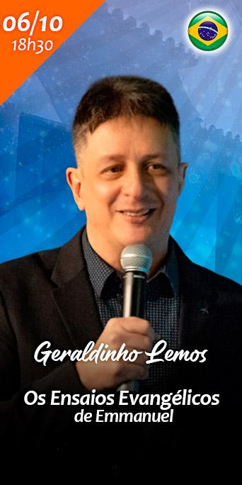 Geraldinho Lemos