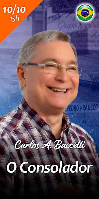 Carlos Baccelli